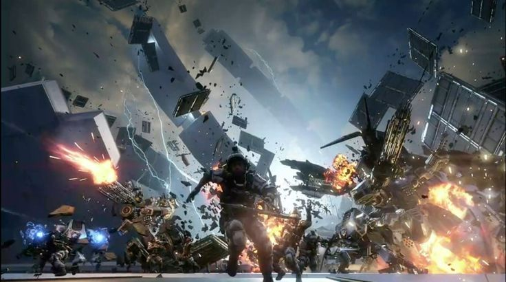 Respawn and EA confirm that they're still making their VR game