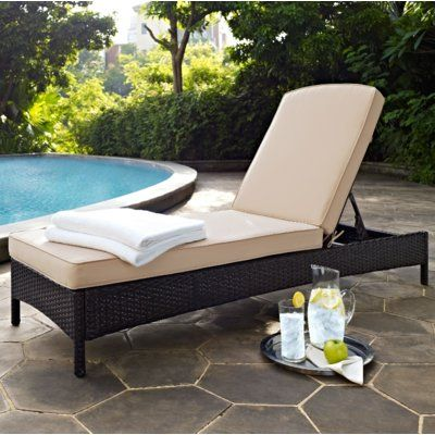 Belton Chaise Lounge with Cushion Fabric: Sand - http://delanico.com/chaise-lounges/belton-chaise-lounge-with-cushion-fabric-sand-725539642/