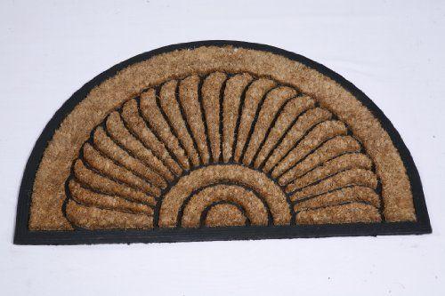 42 Best Garden Doormats Images On Pinterest Door Rugs
