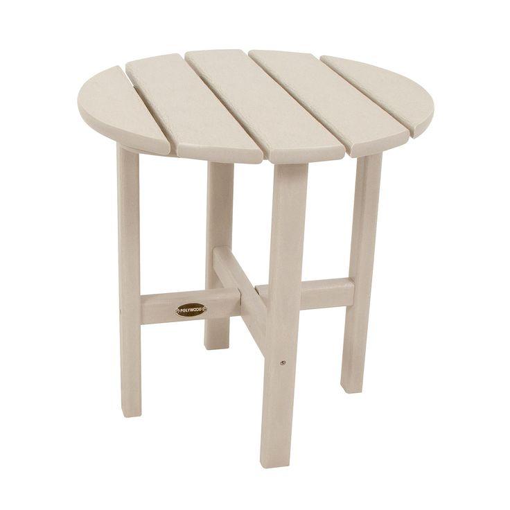 25+ unique Patio side table ideas on Pinterest | Porch ...