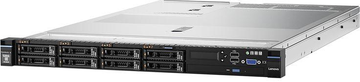 Lenovo System X3550 M5 Server  #LenovoServer #X3550M5