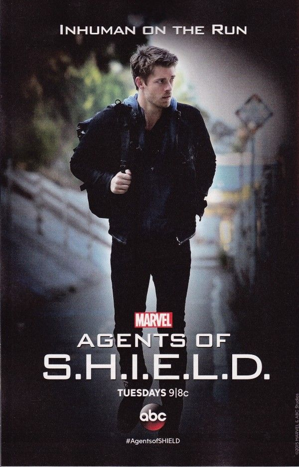 agents of shield poster - Google Search