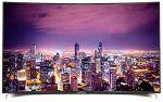 nice Grundig Fine Arts FLX 9591 BP 139 cm (55 Zoll) Curved Fernseher (Ultra-HD, Triple Tuner, 3D, Smart TV)