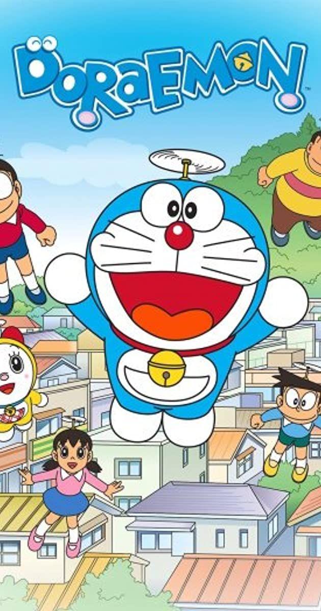 Doraemon (TV Series 2005 ) on IMDb Movies, TV, Celebs