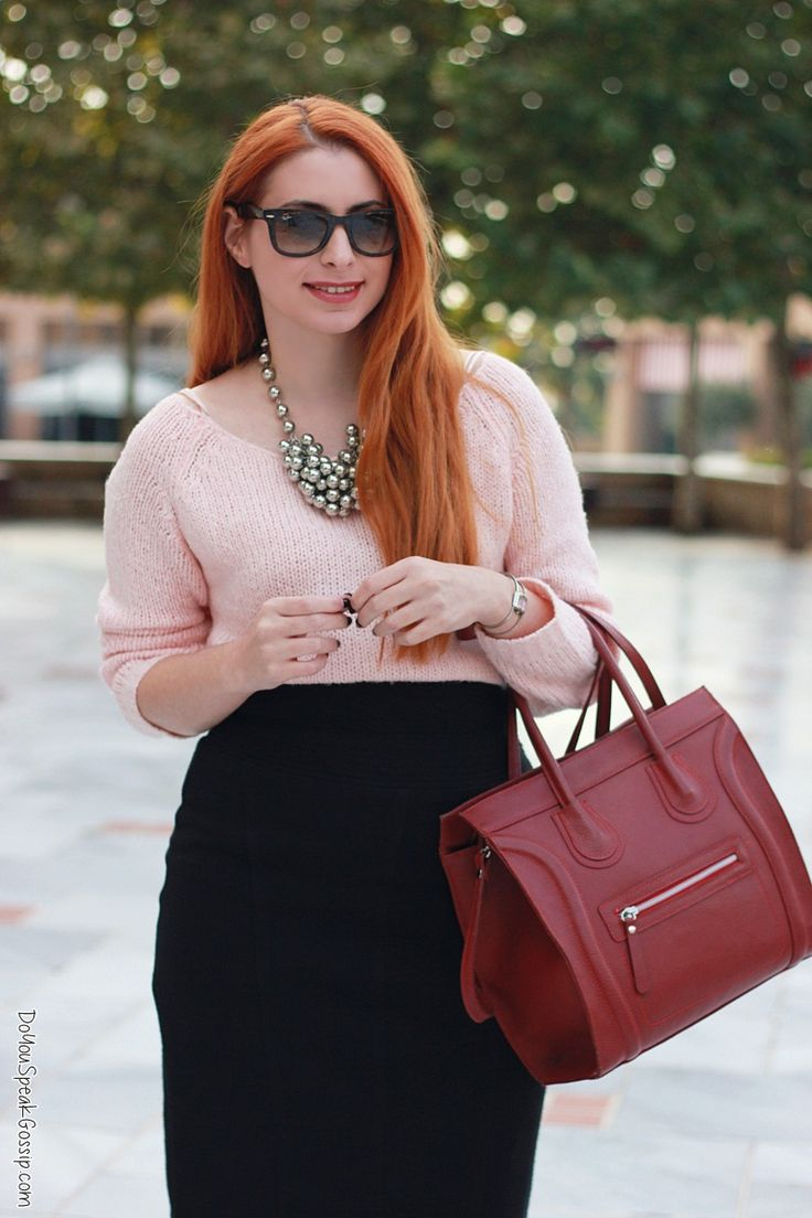 Easygoing for a Sunday brunch 5- outfit - DoYouSpeakGossip.com