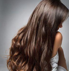 Un păr cu volum în 5 paşi