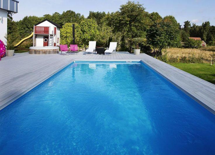 Bygga pool - expertens tips