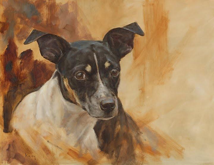 Kathleen Gorman Dog Rescue