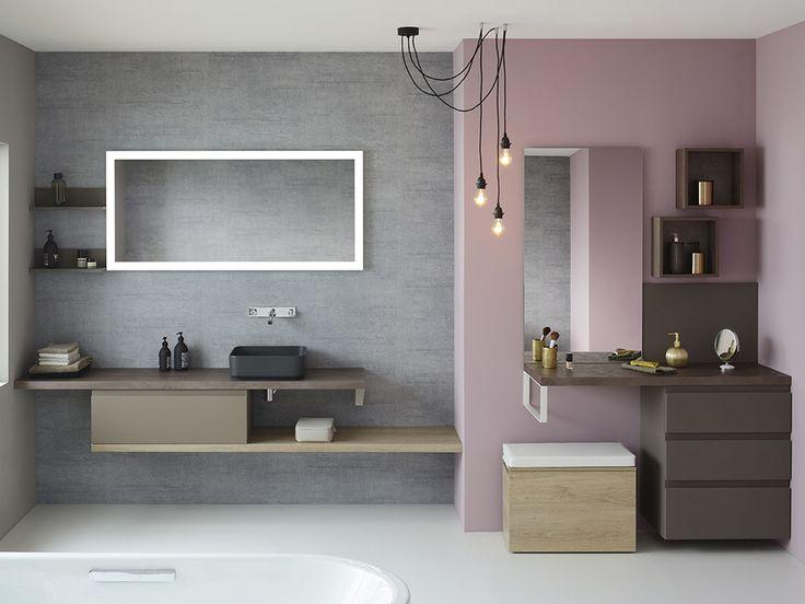 les 27 meilleures images du tableau salle de bain. Black Bedroom Furniture Sets. Home Design Ideas
