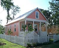katrina cottages for sale | ... Record News | Lowe's Makes Katrina Cottages Available for Purchase