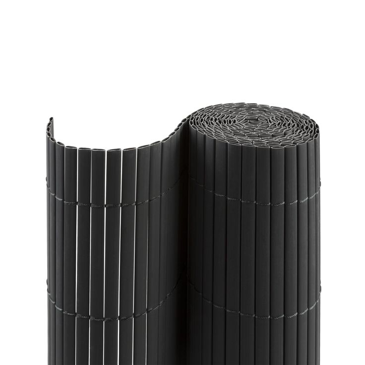 Best PVC Sichtschutzmatte Sichtschutzzaun f r Garten Balkon und Terrasse x cm