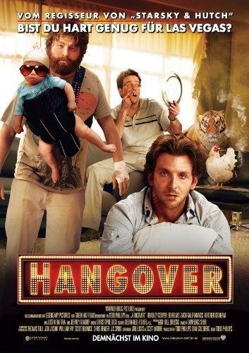 Hangover - Una notte da leoni