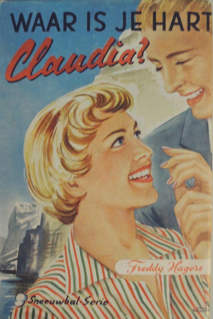 Waar is je hart, Claudia?