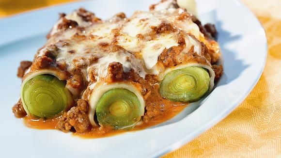 Cannelloni Knorr