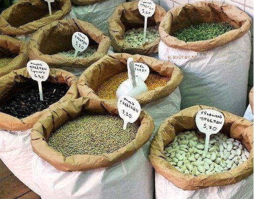 Versatile & Nutritious Lentils!
