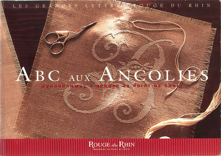 Gallery.ru / Фото #1 - Rouge du Rhin ABC 2 - Labadee