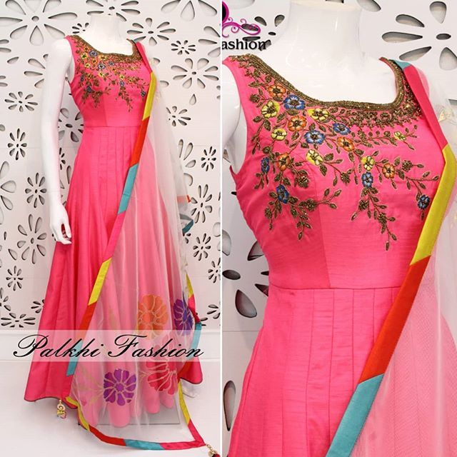 STYLE  IS WHO YOU ARE WITHOUT HAVING TO SPEAK!!! #designer #oneofakind #womenfashion   #indianfashion #love #shopping #buyindianwear  #pakistanifashion #silk #handwork #gold  #anarkali #gown #reception #wedding  #photography #exclusive #party  #pink #fashion #indianclothing #bride #palkhifashion #necklace  #floral #style #salwarkameez #ballgown