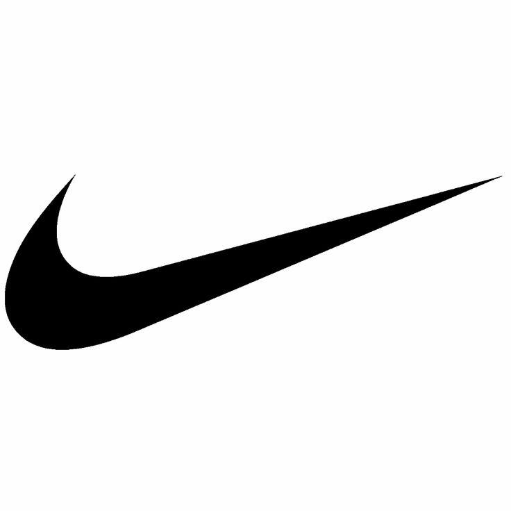 nike swoosh logo ideas