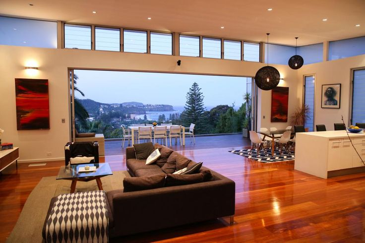 Newport, Newport, a Luxico Holiday Home - Book it here: http://luxico.com.au/Newport.html