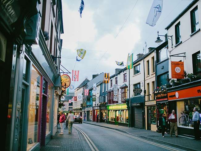 Facts about Killarney on The Ring of Kerry - IrishCentral.com. One of our favorite places in Ireland!