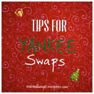 How to succeed at Yankee Swaps this holiday season