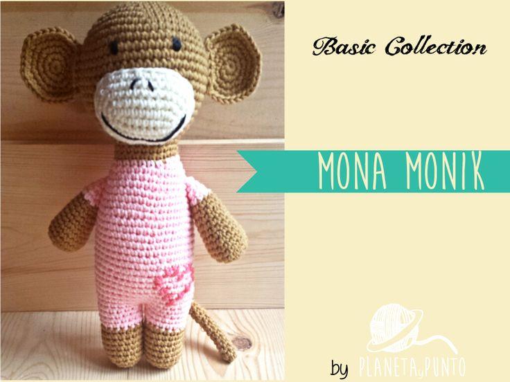 PLANETAyPUNTO Basic Collection: Mona Monik