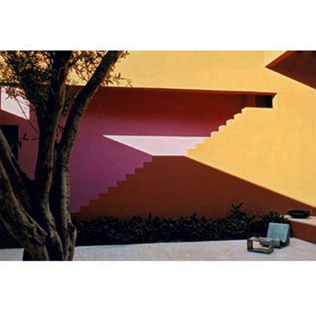 Sotogrande House by Fransisco Cortina & Legorreta + Legorreta