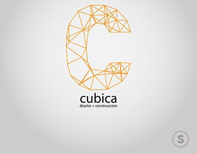 """Check out new work on my @Behance portfolio: """"Cubica Construction + Design"""" http://be.net/gallery/43904467/Cubica-Construction-Design"""