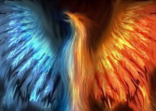 phoenix mythology