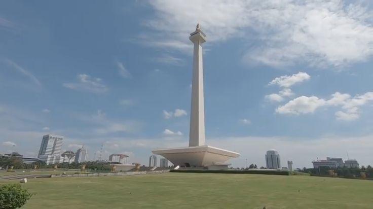 Jakarta Indonesia 🇮🇩 – #Indonesia #jakarta #…