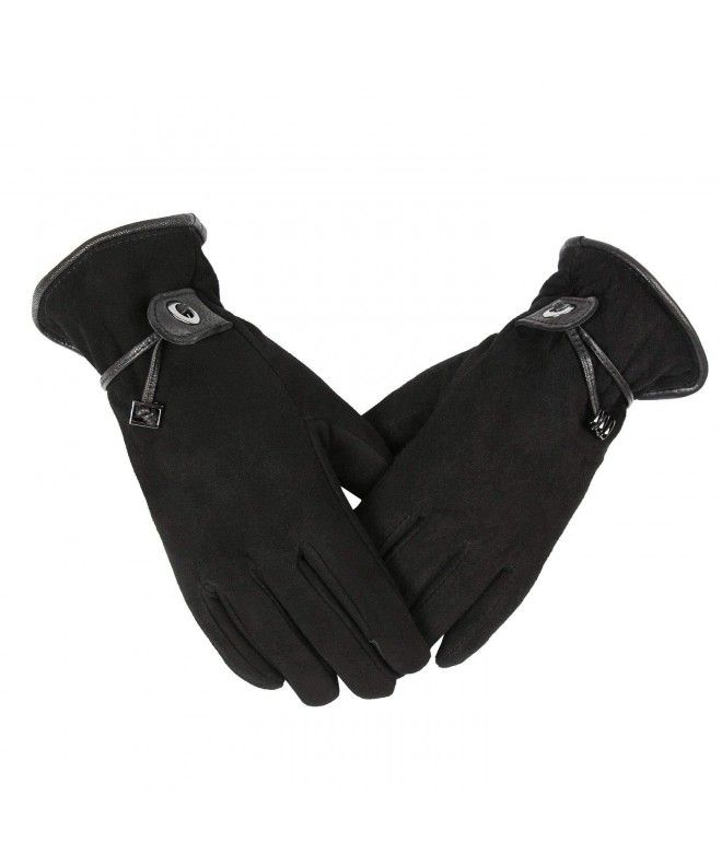 FengNiao Winter Ski Gloves Waterproof Windproof Men Women Snowboard Cycling Gloves Cold Weather Gloves