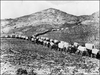 Glorieta and Raton Passes: Gateways to the Southwest (117)   Learn how these remote passes in the mountains influenced the course of the westward expansion of the United States. (National Park/Raton Pass is a National Historic Landmark.)