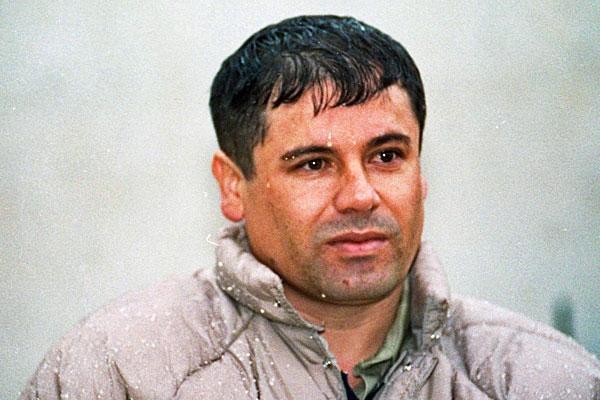 El Chapo Guzman: Dead … or Not!