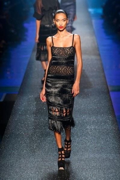 Jean Paul Gaultier - Primavera-Estate 2013 Collezioni - Parigi - Sfilate di Moda -