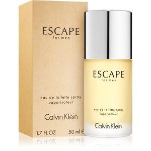 Calvin Klein Escape for Men Eau de Toilette 50ml 1.7 fl oz