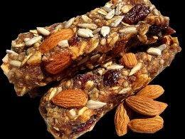 Best Homemade Healthy Granola Bars Recipe-Energy Bars