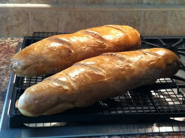 Food Recipe Old Reliable French Bread For Kitchen Aid Mixers
