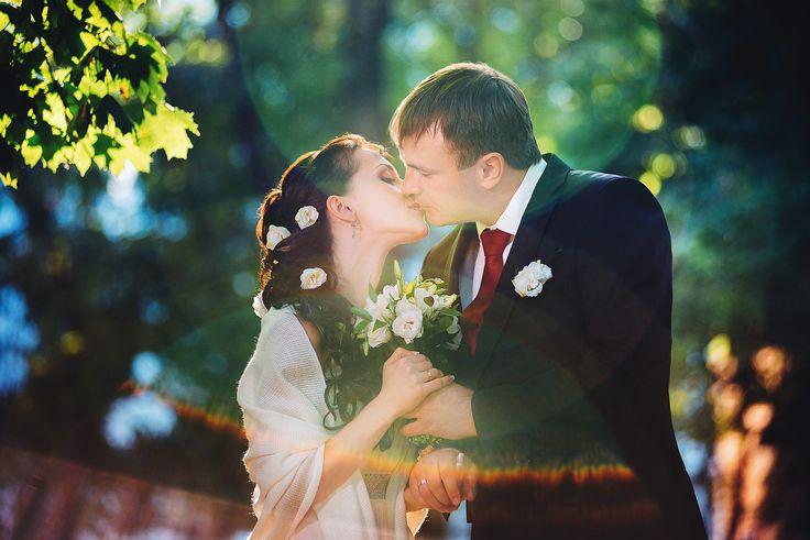 Свадебное фото Саратов, 2014  http://artemkorenuk.com
