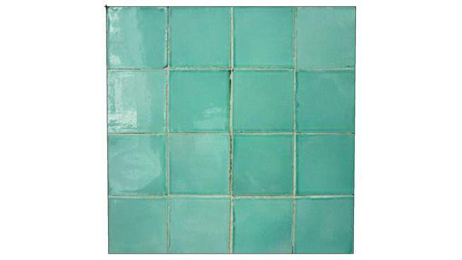 Carrelage de Faïence/ French handmade tile/ Carrelages du marais - 3D Warehouse