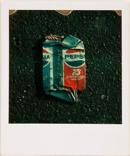 Walker Evans, 1973/1974