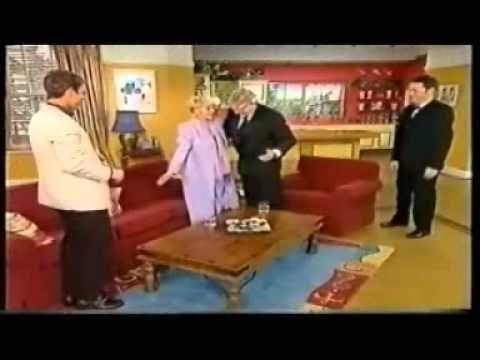 Cliff Richard on Gloria Hunniford's 500th edition of open House part(3) - YouTube