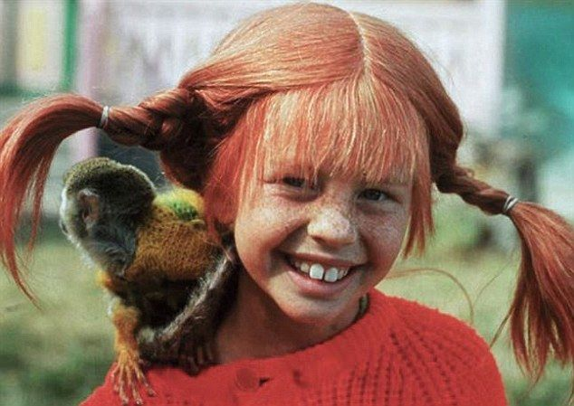 Pippi Longstocking star Tami Erin 'arrested for felony hit-and-run ...