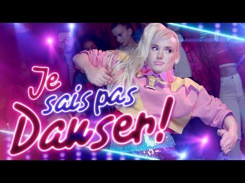 « Je sais pas danser » le clip vidéo de Natoo
