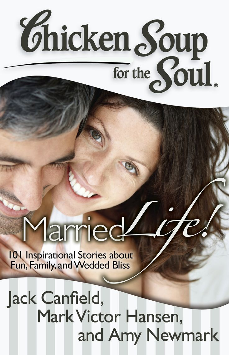 Chicken Soup for the Soul: Married Life US/Can 12/3 - 3 Winners