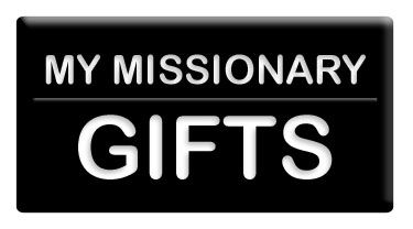 missionary gifts/package ideas