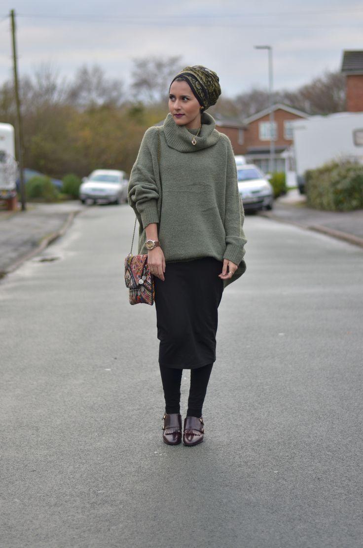 Dina Tokio #hijab #modest