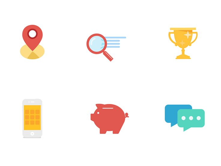Animated Icon: Sample by Bilal M.