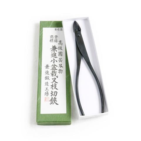 Kaneshin Narrow Branch Cutters, 180mm - Tools - Bonsai Tree - 1
