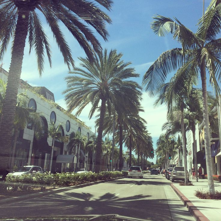 Beverly Hills #2