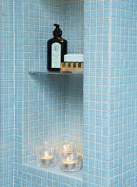 Bygg en nisch i badrummet - viivilla.se